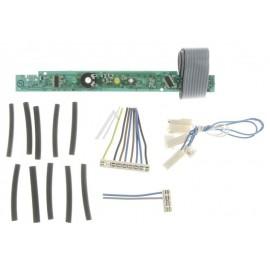 Elektron põhiplaat külmkapi jaoks ERF1050 Electrolux, Zanussi, AEG