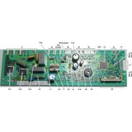 Elektron põhiplaat külmkapi jaoks ERF2000P Electrolux, Zanussi, AEG
