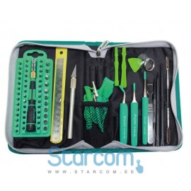 Proskit Pro Tech Tools Kit PK-9112