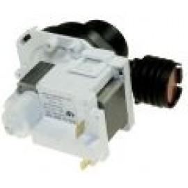 Nõudepesumasina äravoolu pump BPX2-14L 140000738017 AEG, ELECTROLUX ESL6360LO, ZANUSSI ja teistele mudelitele