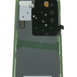 Samsung Galaxy S20 Ultra SM-G988 originaal tagakaas / tagaklaas (akukaas), hall (Grey) GH82-22217B