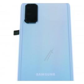 Samsung Galaxy S20 SM-G980F originaal tagakaas / tagaklaas(akukaas), sinine (Cloud Blue) GH82-22068D