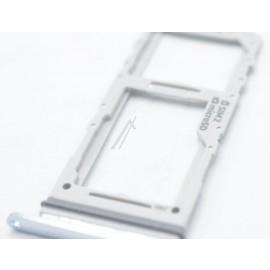 Samsung Galaxy S20 SM-G980F SIM raam / Sim Holder, valge (white) GH98-45070D