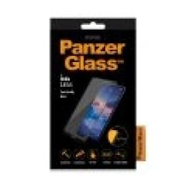 Nokia 3.4/5.4 PanzerGlass ümbrisesõbralik ekraanikaitseklaas, must