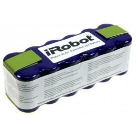 Robottolmuimeja Aku iRobot RSP800 X-LIFE