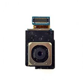 Samsung S6 Edge kaamera