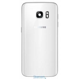 Tagapaneel (akukaas) Samsung Galaxy S7 (SM-G930F) , Silver GH82-11384B