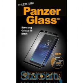 PanzerGlass ekraanikaitseklaas Premium Samsung  GALAXY S8(SM-G950F) , Clear
