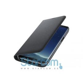 Samsung Kaaned tüüpi ümbrisLEDViewCoverfor S8G950EFNG950PBE , Erinevad värvid