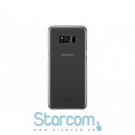 Samsung Galaxy S8+  Tagakaan Clear Сover EF-QG955CBE , Erinevad värvid