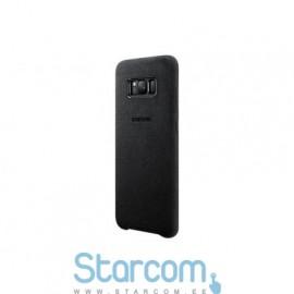 Samsung Galaxy S8+ Tagakaan Alcantara EF-XG955ASE , Erinevad värvid