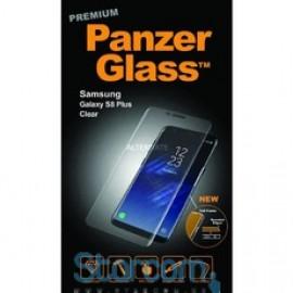 PanzerGlass ekraanikaitseklaas Samsung Galaxy S8 Plus (SM-955F) , Clear