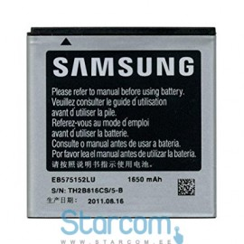 Samsung S Advence, PLUS, Galaxy S, SL aku EB575152LU