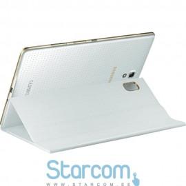 Samsung Galaxy Tab S 10.5 Valge umbris