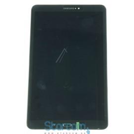 Puutetundlik klaas ja LCD ekraan Samsung Galaxy Tab A 10.1 2016 , Must GH97-19022A