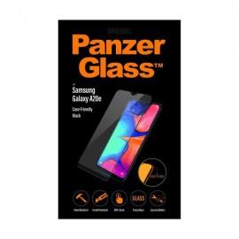 Samsung Galaxy A20E/A10E(sm-a202f) PanzerGlass ekraanikaitseklaas, case friendly must