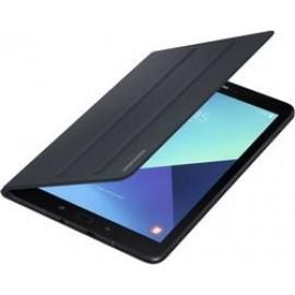 Samsung Tab S3 Originaal kaitseümbris klapiga tahvelarvutile, Must