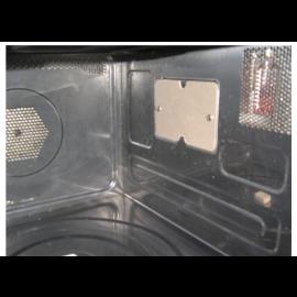 Universaalne mikrolaineahju isolatsioonplaat 400 X 500 x 0,4 mm