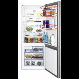 BEKO külmkapi ukse riiuli hoidik CN147243GB sobib ka teistele mudelitele