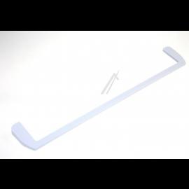 Indesit külmiku riiuli esi plastikäär BIAA10PX sobib ka teistele mudelitele