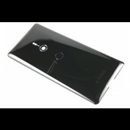 Sony Xperia XZ3 (H9436, H9493) tagaklaas - akukaas, must