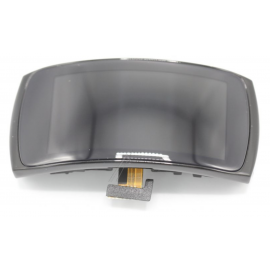 Samsung Gear Fit 2 pro (SM-R365) LCD ja puutetundlik ekraan, must