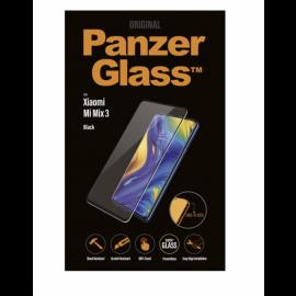 Xiaomi Mi Mix 3 PanzerGlass ekraanikaitseklaas, must