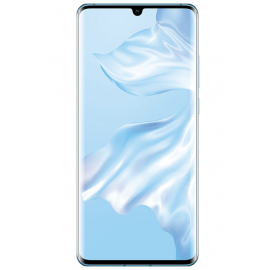Huawei P30 pro (VOG-L29) LCD ja puutetundlik ekraan, helesinine - Breathing Crystal