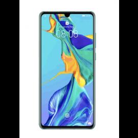 Huawei P30 (ELE-L29) LCD ja puutetundlik ekraan, helesinine - Aurora blue