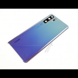 Huawei P30 pro (VOG-L29) tagaklaas - akukaas, helesinine - Breathing Crystal