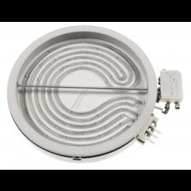 Elektripliidi küttekeha keraamilisele pliidile Beko BUC22020X sobib ka teistele mudelitele