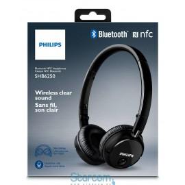 Juhtmeta Bluetooth-kõrvaklapid, PHILIPS, SHB6250/00