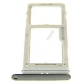 SIM raam  / Sim Holder Samsung Galaxy S9 (SM-G960F) GH98-42638A