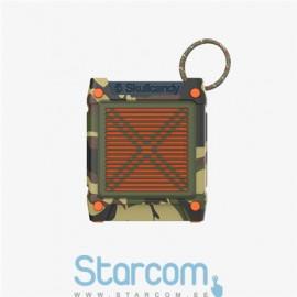 Skullcandy Shrapnel Camouflage Bluetooth Kõlar S7SHHW-473