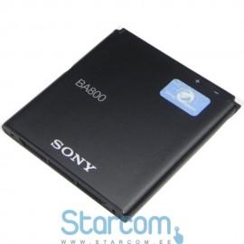 Sony aku BA800 / BA-800 XPERIA V LT 25i J T S TX