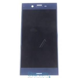 Puutetundlik klaas ja LCD ekraan Sony Xperia XZ F8831 , Sinine 1304-9085