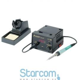Digitaalne jootejaam SS-207B, 200-480°C, 60W, 110-220VAC