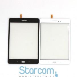 Puutepaneel Samsung SM-T530 Tab 4 10.1 , Must