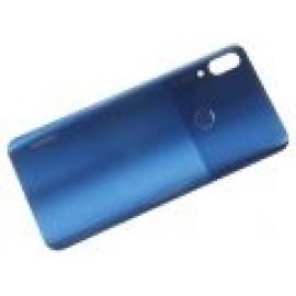 Huawei P Smart Z originaal tagakaas sinine