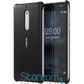 Originaal ümbris / tagakaas Nokia 5 CC-802 , Onyx black