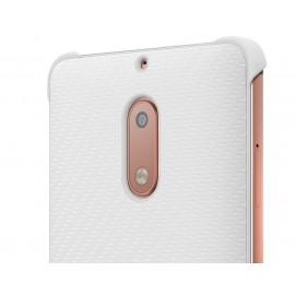Originaal ümbris / tagakaas Nokia 5 CC-802 , Pearl white