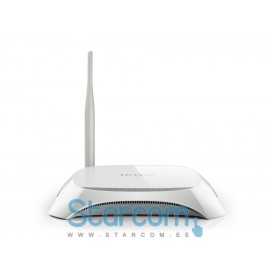TP-LINK 150Mbps WLAN N 3G/4G Router