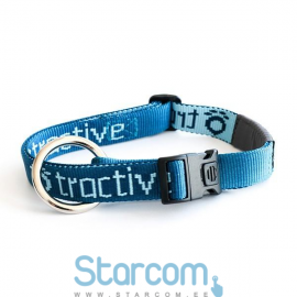 Tractive Pet collar TRACO2 Large Blue