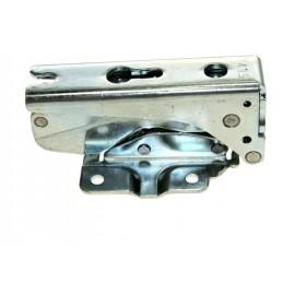 Ukse hing külmkapi jaoks (Parem alumine) Electrolux, Zanussi, AEG