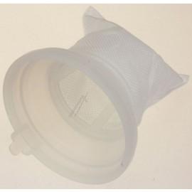 Varstolmuimeja filter (väline) BOSCH, BBHMOVE103, BBHMOVE1N01, BBHMOVE1AU03, BBHMOVE101 00648537 ja teistele mudelitele
