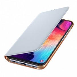 Samsung Galaxy A50 2019 SM-A505 originaal ümbriskaaned, EF-WA505PWE valge