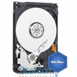 """Sisene kõvakettas WD BLUE™ 1TB 2,5""""/SATA-3 FESTPLATTE, WESTERN DIGITAL"""