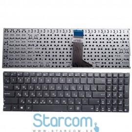UK klaviatuur ASUS X552E X552L X552LA X552LAV X552LD X552MD X552V jaoks