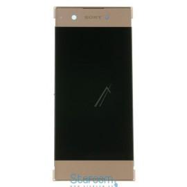 Puutetundlik klaas ja LCD ekraan Sony Xperia XA1(G3121) , Pink 78PA9100070