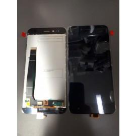 Xiaomi Mi A1 originaal must displei moodul klaas + LCD ekraan